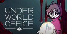 Underworld Games, Type 5 Enneagram, World Office, Office Fan, Different Games, Fanart, Angel Of Death, In This House We, Cute Art