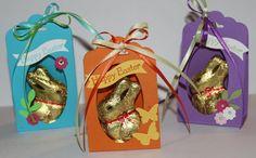 Tag Topper Easter Favor