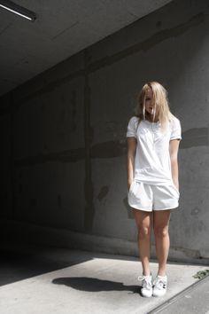 Tao of Sophia | Minimal + Chic | @codeplusform