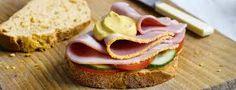 sandwich ham - Google Search