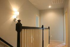 3 Bed, 2.5 Bath   Clifton Development Group, LLC. walls are Benjamin Moore Gray Owl OC-52