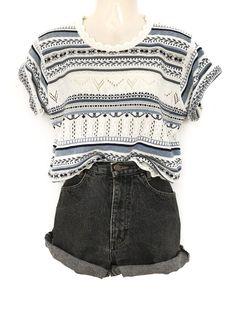 Mein True Vintage Häkel Strick Shirt Pulli Sommer Hippie Boho Style  von true vintage. Größe Uni für 28,00 €. Schau es dir an: http://www.kleiderkreisel.de/damenmode/t-shirts/154701634-true-vintage-hakel-strick-shirt-pulli-sommer-hippie-boho-style.