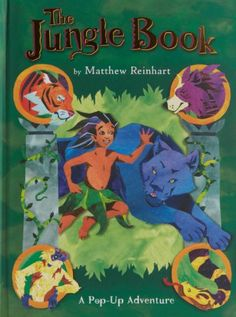 The Jungle Book: A Pop-Up Adventure (Classic Collectible Pop-Ups) by Matthew Reinhart http://www.amazon.com/dp/1416918248/ref=cm_sw_r_pi_dp_lxhoub0D1W3Y0