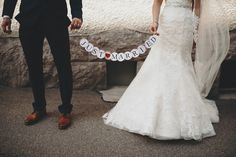 Kiss, Love & Get Married: Meidän häät