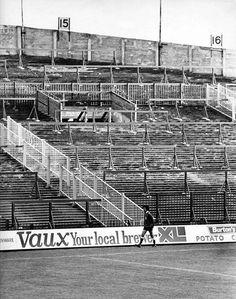 Sunderland Football, Sunderland Afc, English Football Stadiums, Football Fans, North East England, Wolverhampton, Great Britain, Past, History