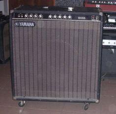 Yamaha Bass Combo Amp B50-115II Bassverstärker 70s rare & vintage in Berlin - Prenzlauer Berg | Musikinstrumente und Zubehör gebraucht kaufen | eBay Kleinanzeigen