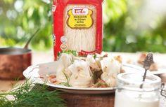 Tao Tao - Sakiewki a la ruskie TaoTao - orientalne przepisy kulinarne Tao Tao, Feta, Camembert Cheese