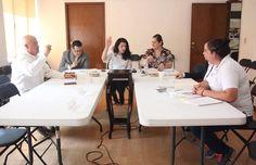 El Instituto Nacional Electoral, el Instituto de la Juventud Michoacana, la Secretaría de Educación en el Estado y la Comisión Estatal de Derechos Humanos, instalaron el Comité Organizador de dicha ...