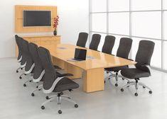 Conference Room credenza