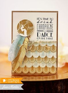 Stampin Scrapper: Waltzingmouse Stamps September Release Previews - Day 1