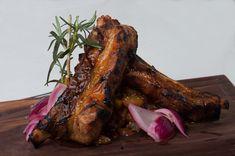 Háromhagymás oldalas - Recept   Femina Pork, Turkey, Meat, Recipes, Kale Stir Fry, Peru, Beef, Food Recipes, Rezepte