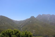 George Outeniqua - by Charissa Lotter (de Scande) by Charissa Lotter (de Scande) on 500px