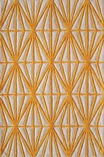 Momeni Rugs Bliss Collection, Hand Carved & Tufted Contemporary Area Rug, x Gold Room Size Rugs, Rug Size, Size 2, Homemakers Furniture, Area Rugs For Sale, Transitional House, Contemporary Area Rugs, Geometric Rug, Floor Rugs