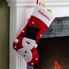 Splendid Christmas Stockings Ideas For Everyone_11