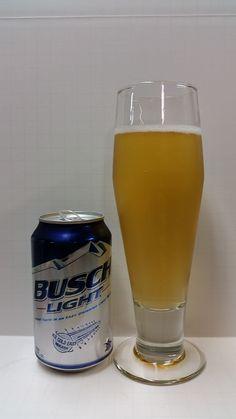 Anheuser-Busch Bush Light