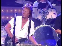 ▶ Chris Norman - I'll meet you at midnight - YouTube