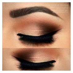 Amazing Eyes Makeup ❤ liked on Polyvore featuring beauty products, makeup, eye makeup and eyes
