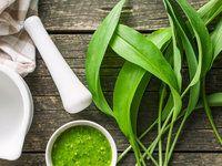 Nejlepší recept zmedvědího česneku? Zkuste medvědí pesto