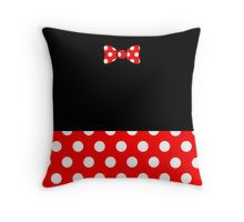 Minnie Mouse Throw Pillow                                                                                                                                                                                 More