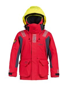 Musto HPX Jacket - GORE TEX Performance Shell - The ultimate foul weather jacket
