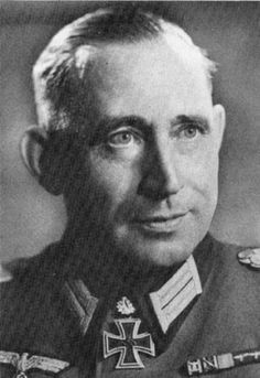 Generalleutnant Karl Löwrick (8 November 1894 – 8 April 1945) killed in an accident in Pillau. Knight's Cross on 5 August 1940 as Oberstleutnant and commander of III./Infanterie-Regiment 272; 247th Oak Leaves on 17 May 1943 as Oberst and commander of Grenadier-Regiment 272