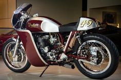 Custom Parallel Twin Indian Scout