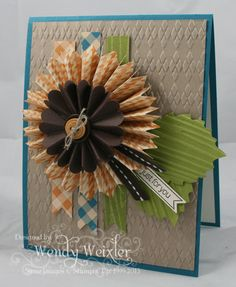 Wickedly Wonderful Creations: Fab Friday #3!!