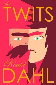 second favorite roald dahl book (after the BFG)