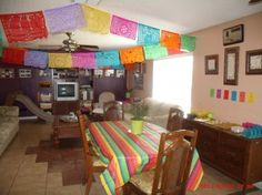 Playdate/Party ideas: Mexican themed