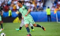 Euro 2016 : Le portugal passe en 8eme de finale lors d'un match épique de Ronaldo