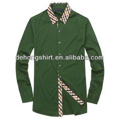 100% Fashion Latest Design Casual Long MC NINA Shirt Dresses