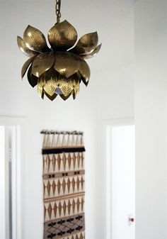foxontherun:    (via entry . stairs . hallway / The Brick House)
