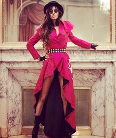High Low, Women's Fashion, Formal, Dresses, Style, Preppy, Vestidos, Swag