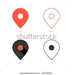 Vector Navigation in stock and Vector Art | Shutterstock