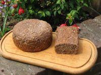 Danish sourdough rye bread
