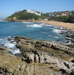 Balito, Thomsons Bay, South Africa Native Country, Living In Europe, Kwazulu Natal, North Coast, Africa Travel, Continents, Touring, South Africa, Beautiful Places