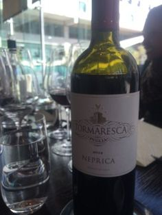 "Tormaresca Estate introduces wines from Puglia: ""Land of Wine"""