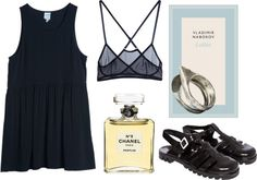 """""""xi"""" by in-defek ❤ liked on Polyvore"""