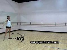Learn the step by step process for perfecting your turning C Jump. Dance Steps broken down by the dancers of Just For Kix. Teach Dance, Learn To Dance, Lyrical Dance, Dance Choreography, Contemporary Dance, Modern Dance, Ballet Turns, Dance Jumps, Dance Technique