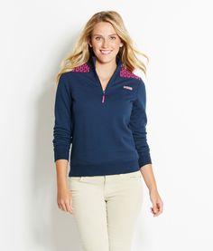 Shop Shep Shirts: Anchor Print Shep Shirt for Women | Vineyard Vines
