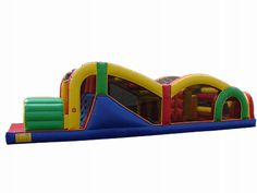 Buy cheap and high-quality Extreme Rush Obstacle Course. On this product details page, you can find best and discount Inflatable Obstacles for sale in 365inflatable.com.au