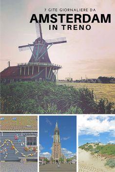 Travelling Dany | Guida di viaggio | Guida Europa | Consigli di Viaggio | Gite da Amsterdam | Consigli Viaggio Capitali Europee | Viaggi Europa