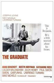 Director: Mike Nichols Year: 1967