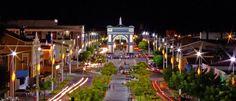 TURISMO REGIONAL | CEARÁ - Conheça Sobral e encante-se por sua beleza. Vá de ônibus! :: Jacytan Melo Passagens