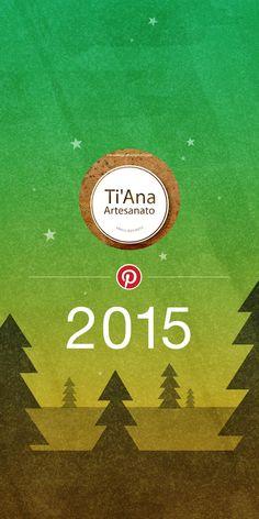 Vê este vídeo, para ficares a saber quais são as tendências deste ano para o(a) Ti'Ana Artesanato!
