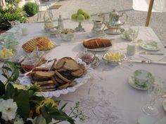 Un petit déjeuner à Riberac