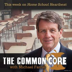 The Common Core State Standards initiative claims to prepare students for college and career, but is its one-size-fits-all approach harmful to a child's education? This week on Home School Heartbeat, join your host Mike Farris and HSLDA Federal Relations Director Will Estrada as they discuss the issue.