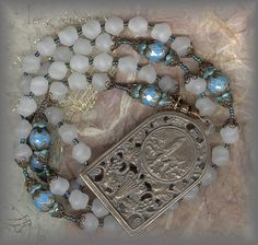 Rosary Workshop: Rosaries - FATIMA - (RSTS.21464,65)