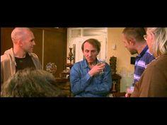 The Kidnapping of Michel Houellebecq / L'Enlèvement de Michel Houellebecq (2014) Trailer Eng Subs - YouTube