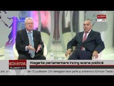 Șocantul gest al președintelui Iohannis și semnificația lui | România înainte de toate – Senator Daniel Savu, Partidul România Unită
